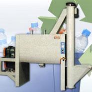 Shredder Granulator Recycling Machine