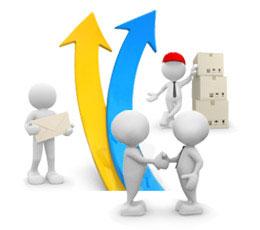 透過買主足跡追蹤服務可以提升買主詢問回覆率與成交率