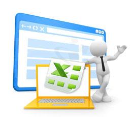 真的不用學習後台就可以輕鬆維護網站