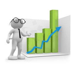 顧問團隊所提供的數據分析對解決問題很有幫助