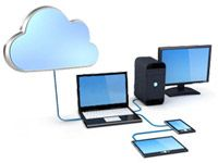 雲端智慧手機網站系統