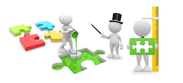 網站模版系統客製服務