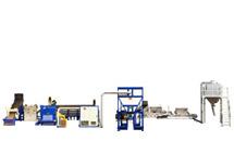 Washing Unit for PE / PP Plastic Films