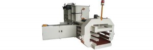 Automatic Horizontal Baling Press Machine TB-050508