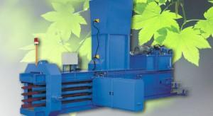 Automatic Horizontal Baling Press Machine TB-070820