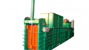 Close-End Baler TCB 0810 SERIES
