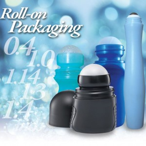 Roll-on Packaging