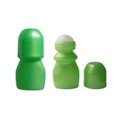 Roll-on Packaging 50ml (PP Bottle with child care)