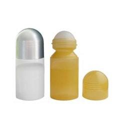 Roll-on Packaging 75ml (PP Bottle)