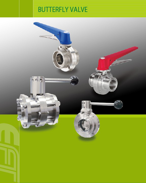 Butterfly Valve and vacuum component supplier for processing equipment solutions