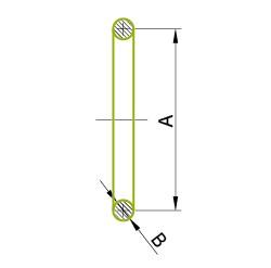 RJT Seal O-Ring