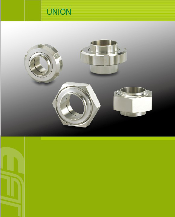 Union and vacuum component supplier for processing equipment solutions