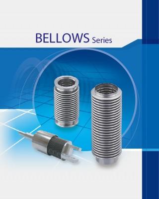 Serie di soffietti e fornitore di componenti per il vuoto per la lavorazione di soluzioni di apparecchiature