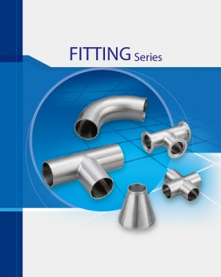 Fitting Series and vacuum component supplier for processing equipment solutions