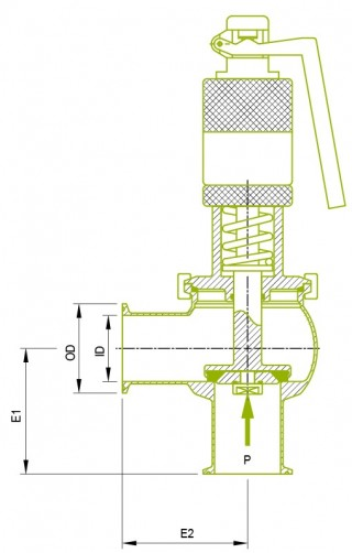 Safety & Relief valves Safety & Relief valves