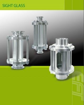 Sight Glass un vakuuma komponentu piegādātājs iekārtu risinājumu apstrādei