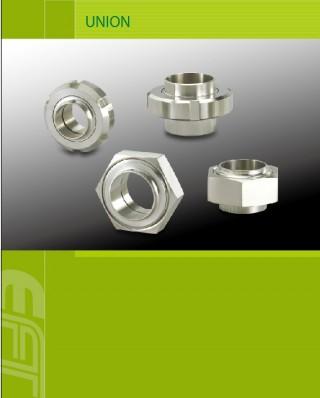 Savienoto un vakuuma komponentu piegādātājs apstrādes iekārtu risinājumiem