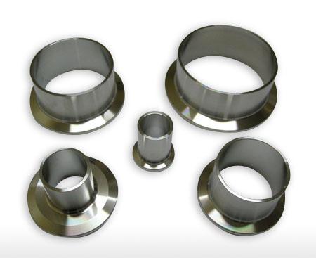 Ferrule e fornitore di componenti per il vuoto per soluzioni di apparecchiature di elaborazione