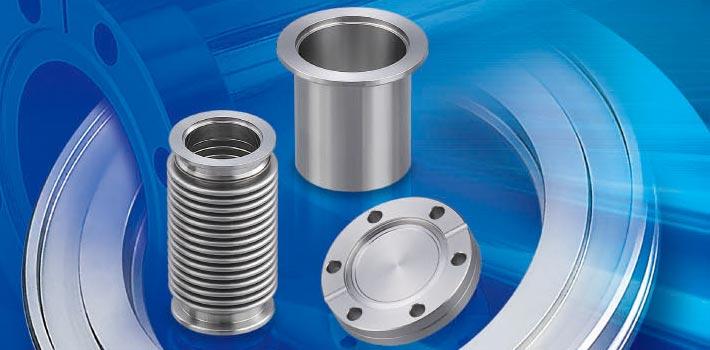 componentes de vacío