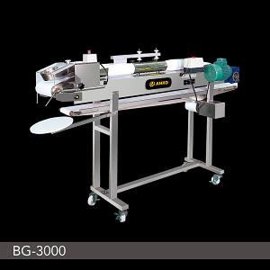 Bakery Machine - บาเกล Equipment