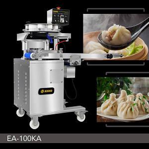 Bakery Machine - Manty Equipment
