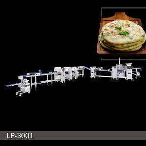 Bakery Machine - Bánh Pizza Căn cứ Equipment