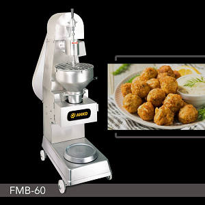 Bakery Machine - Pulpet Equipment