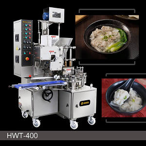 Bakery Machine - Wonton Equipment