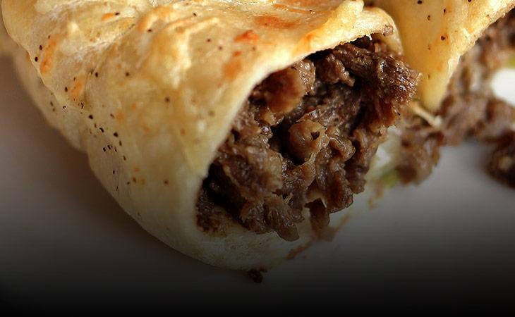 beef roll, beef roll bread