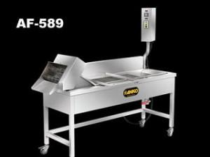 Bánh gà nấm(Dòng AF-589)