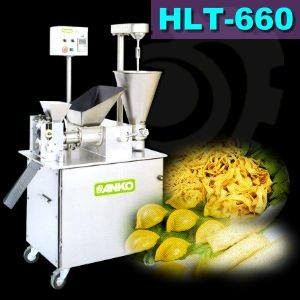 Curry Puff(HLT-660)