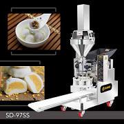 Kluski Na Parze Steamed Dumpling(SD-97SS)