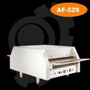 Open Top Pizza(Seria AF-589)