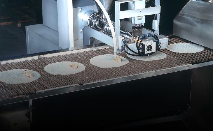 Siri RPS mesin pemprosesan spring spring, siri RPS mesin pemprosesan spring spring