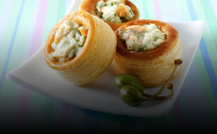 puff, puff pastry