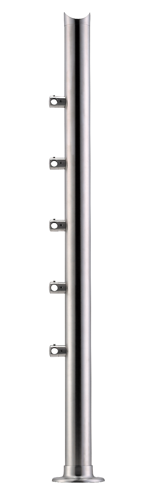 Stainless Steel Balustrade Posts - Tubular - SS:2020579A
