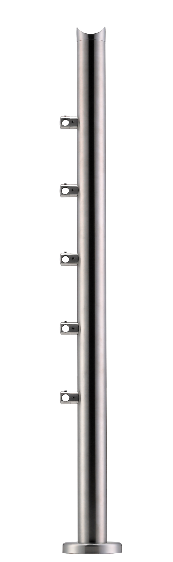 Stainless Steel Balustrade Posts - Tubular - SS:2020577A