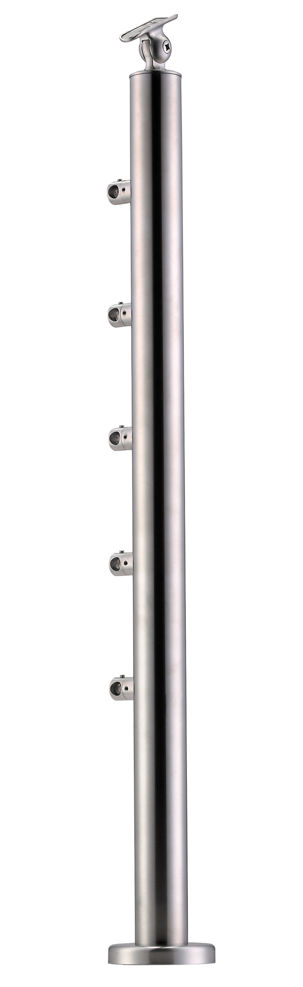 Stainless Steel Balustrade Posts - Tubular - SS:2020557A