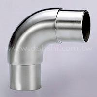 Elbow Handrail Fitting
