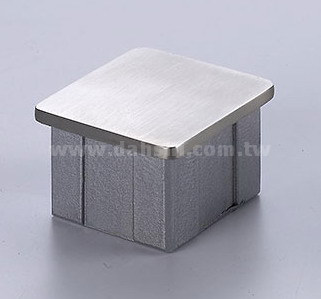 Stainless Steel Square Fitting