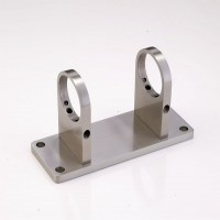 Supports de montage des balustres SS: 50886AS-10mm