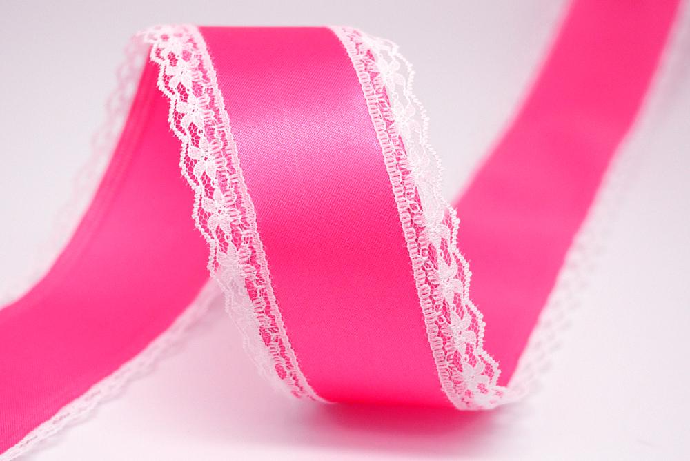Bilateral Lace Ribbon (L611)