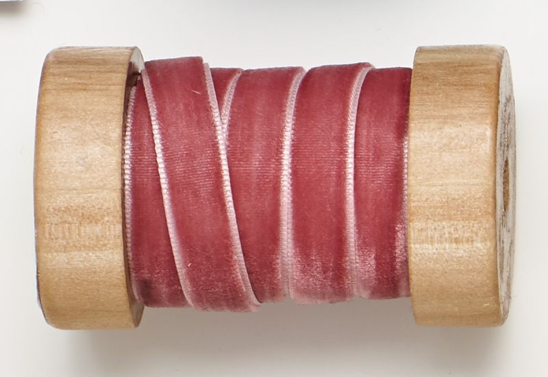 Ribbon holoserica
