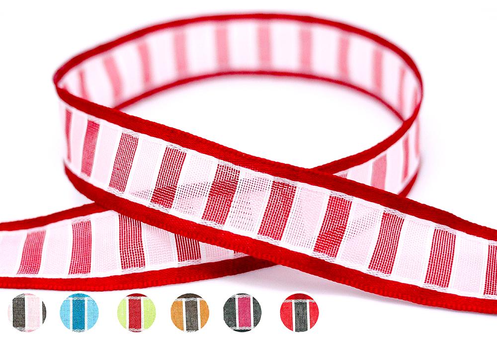 Plaid Ribbon(PF223)