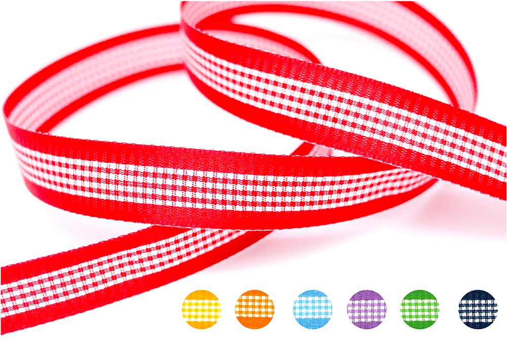 Plaid Ribbon(PF225)