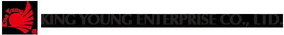 KING YOUNG ENTERPRISE CO., LTD. - REX ADULESCENS - Fabricas omnium uitta cum 1988 fabrica.