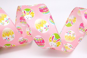 Spring & Easter Ribbon - Spring & Easter Ribbon