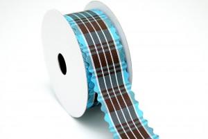 Хвиляста плівкова стрічка, вирізана під тиском - Хвиляста плівкова стрічка, вирізана під тиском