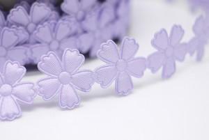 Morere incisi Flores Ribbon - Morere incisi Flores Ribbon
