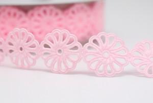 Full-Conscidisti flores occidunt Blossom Ribbon - Full-Conscidisti flores occidunt Blossom Ribbon